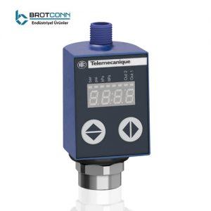 OsiSense XMLR Elektronik Basınç Sensörü