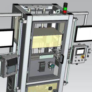 Otomasyon ve Komponent Ürünler