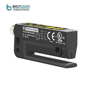 OsiSense XUVE Optik Etiket Sensörü