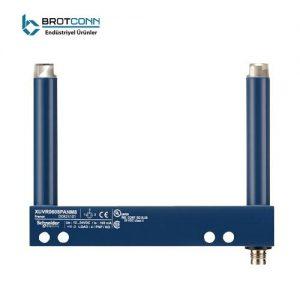 OsiSense XUVR Optik Çatal Sensör