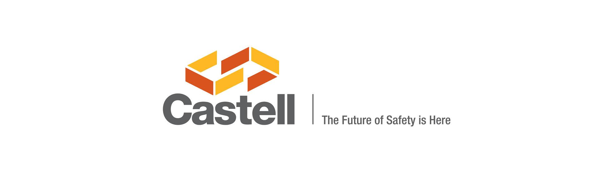 Castell banner1